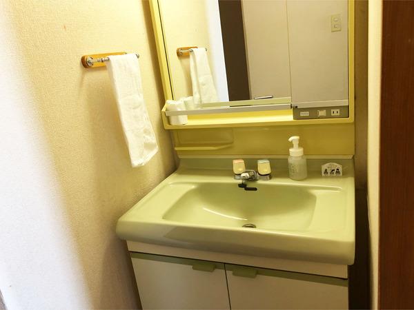 12洗面台