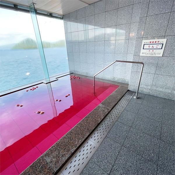 09展望大浴場・りんご風呂