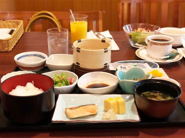 16王道の和食