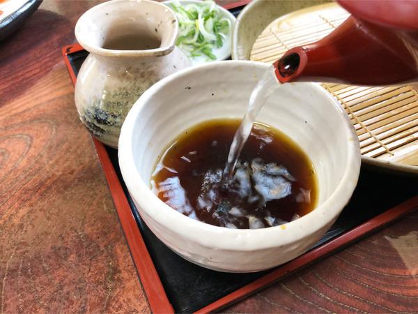 07蕎麦湯