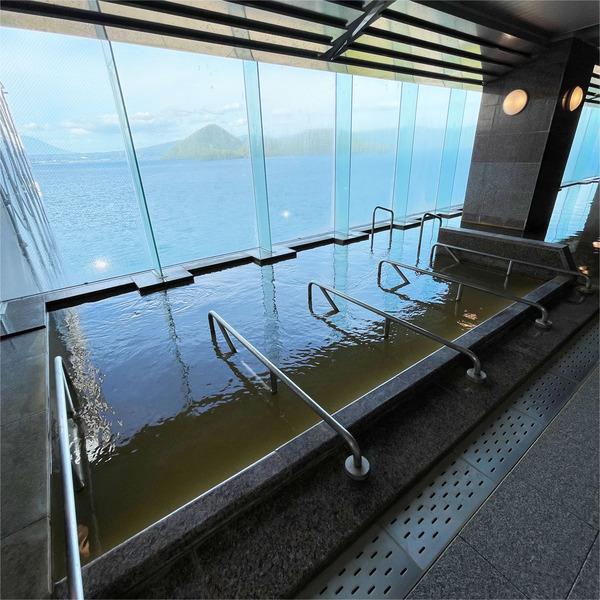 06展望大浴場・寝湯浴槽