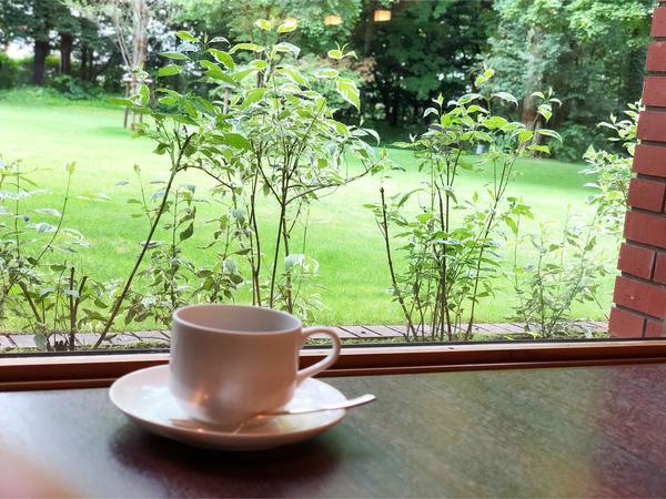 07食後のコーヒー