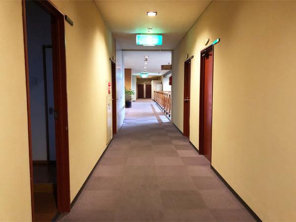 073階廊下