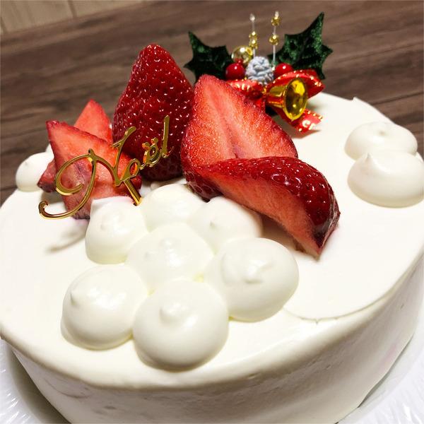 13クリスマスケーキ(3500円)