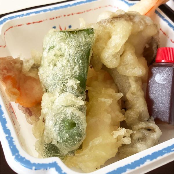 06天ぷら