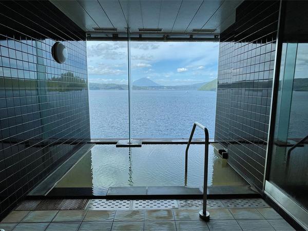 18天空貸切風呂_1・浴場からの眺め