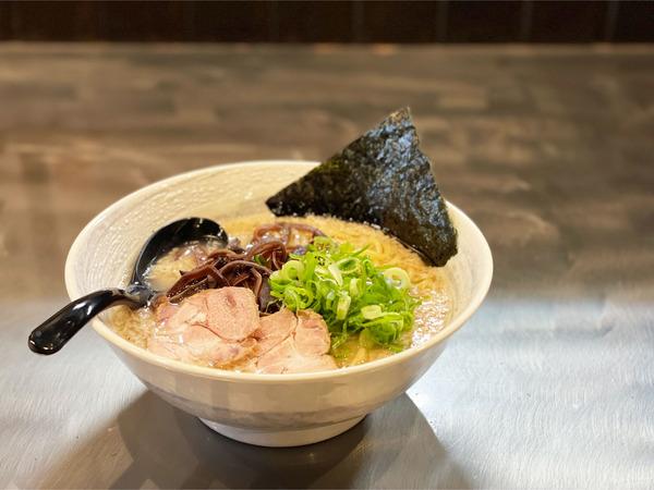 01海スープ(850円)