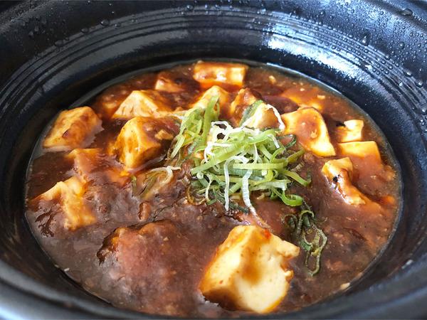 07コク旨マーボー豆腐(539円)