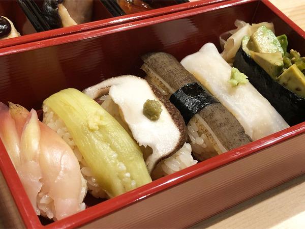 16野菜寿司