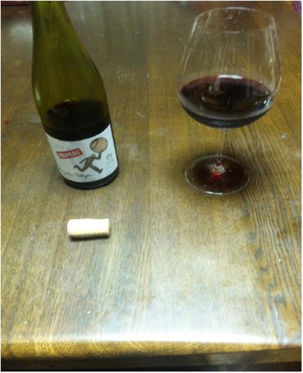太郎ワイン