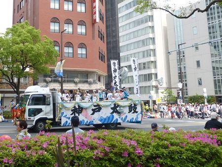 20170521神戸まつり19