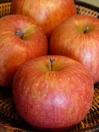 20161204リンゴ01