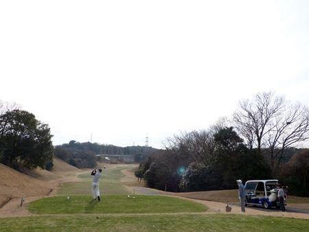 20170107ファミリーゴルフ08