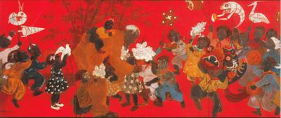 051207ベトナム近代絵画展5