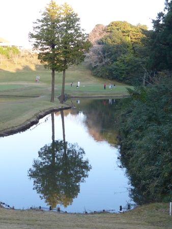 20161118 完全セルフ方式ゴルフ16