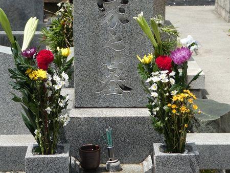 20170813お墓参り02