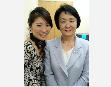 □横浜市長 林文子氏に新育児制度の提案に : キッズライン社長 経沢 ...