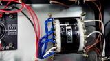 電源トランスMS160