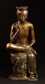 Silla_Era_Buddha_statue_01