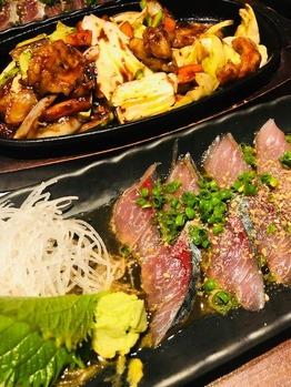 博多の料理