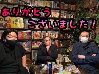 市桜怪談夜話2