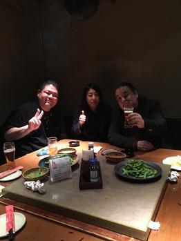 ダークナイト東京3