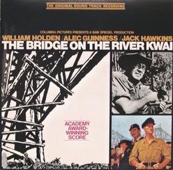 サントラ 戦場にかける橋