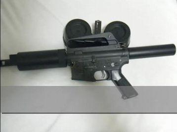MGS3 パトリオット
