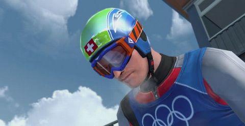 冬季オリンピックのスイス代表