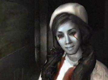 SIRENの看護婦