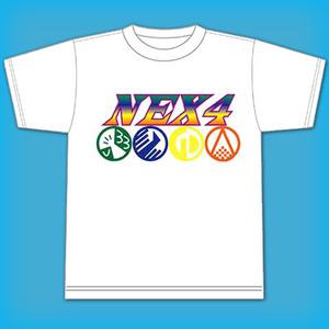 NEX4シャツ