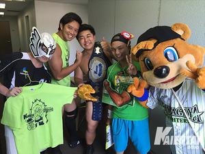 kdojo鎌ケ谷スタジアム2016