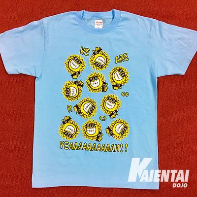 K-DOJO_RoS_Tシャツ