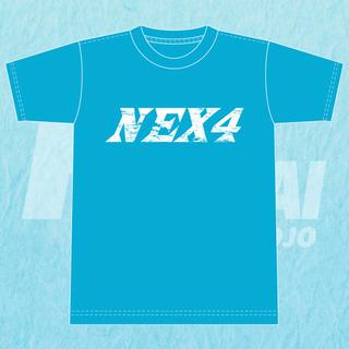 NEX4Tシャツ画像