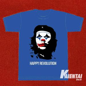 遊馬HRTシャツ