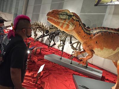 ダイナソー恐竜展_05