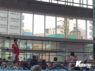 きぼーる大会2015-2