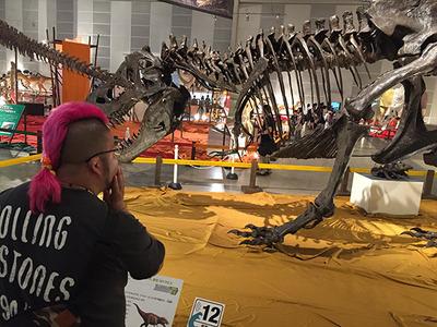 ダイナソー恐竜展_09