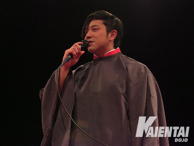 K-DOJO吉田綾斗