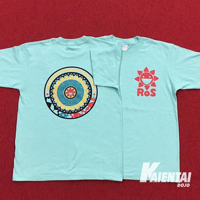 K-DOJORoSTシャツ