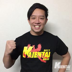 K-DOJO福袋シャツ