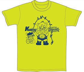 K-DOJO&鎌スタコラボTシャツ