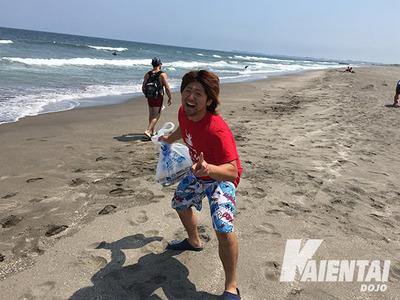 K-DOJO海の日03