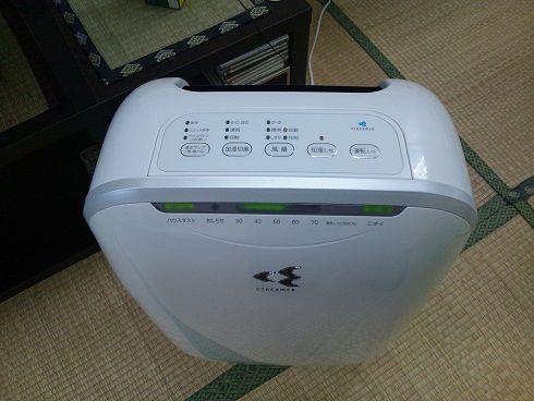 20130328空気清浄器�
