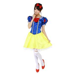 白雪姫のハロウィン衣装