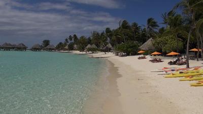 モアナビーチ