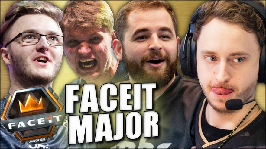 csgo-faceit major