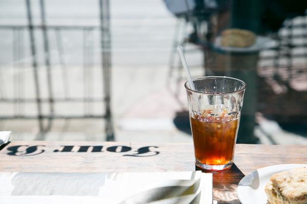 【サンフランシスコカフェ】武骨でクール!サードウェーブコーヒー・フォーバレルコーヒー
