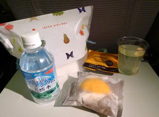 2泊4日、ハワイホノルル弾丸ツアー--羽田発の日本航空「JL080」便