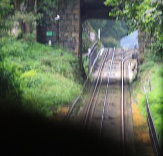 羽田発香港の旅 - 香港名物「山頂纜車(ピークトラム)」